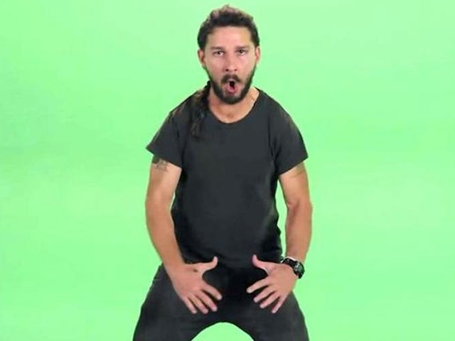 "The Best Shia LaBeouf ""Do It!!!"" Videos"