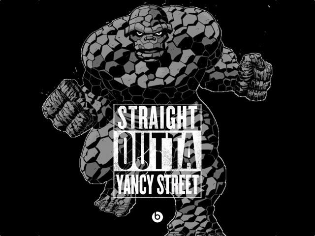 Thing Yancy Street