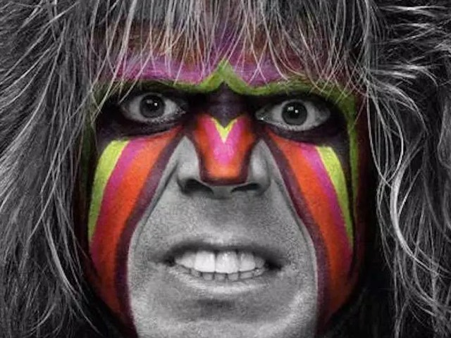 Ultimate Warrior A Life Lived Forever Interview