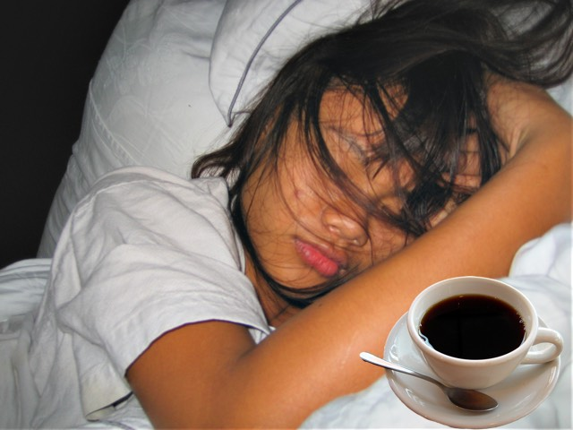 Coffee Talk #661: Coffee Naps — Are They Really a Thing?