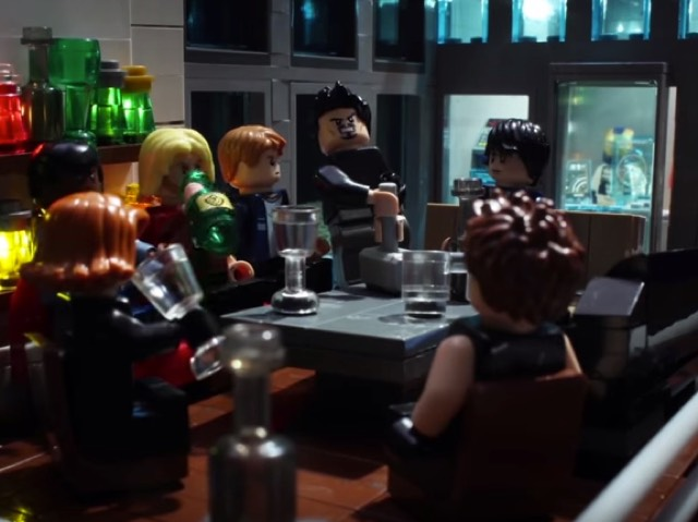 LEGO The Avengers: Age of Ultron in Two Minutes