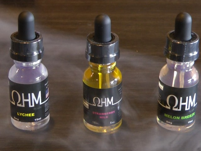Vaping Diaries #351: Ohm By EDM Interview