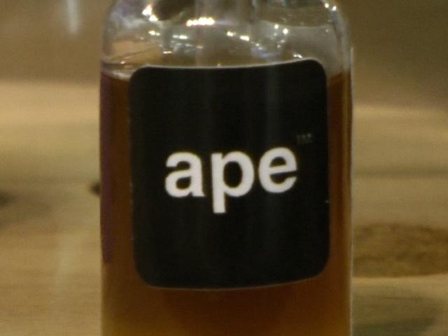 A Planetary Elixir APE juice