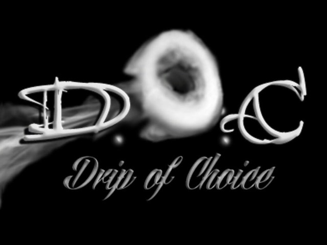 Drip of Choice logo
