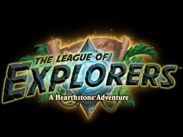 Blizzard Announces The League of Explorers For Hearthstone