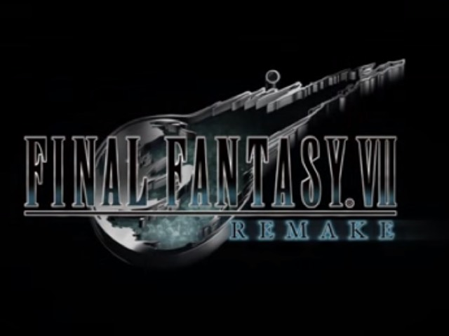 Final Fantasy VII Remake Trailer (FFVII Remake)