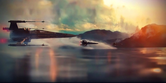 The Force Awakens Review b