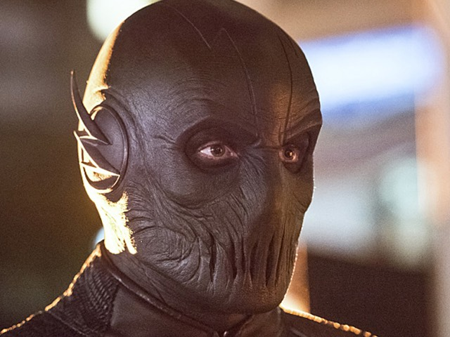 Zoom Theories (The Flash Season Two CW)