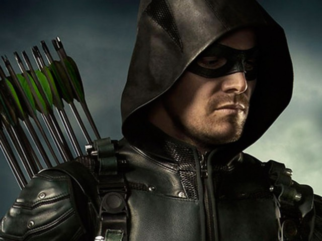 Green Arrow Oliver Queen: Worst. Boyfriend. Ever.