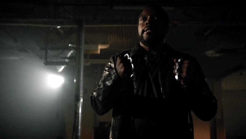 Arrow S05E01 Tobias Church