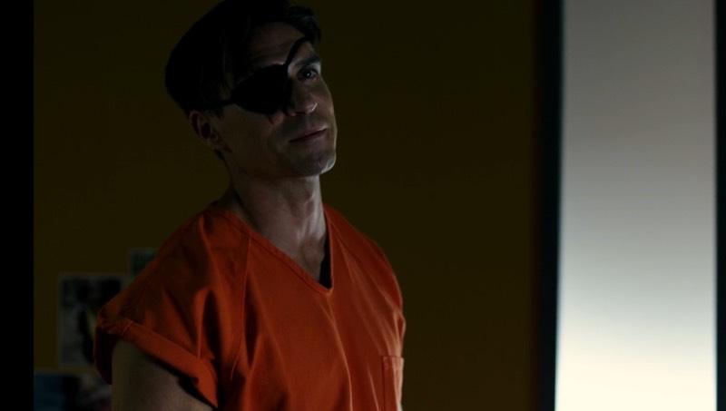 Arrow S05E03 Deadshot