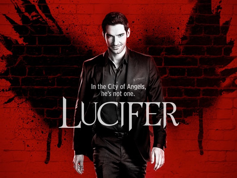 Thank God For Lucifer (S02E10)