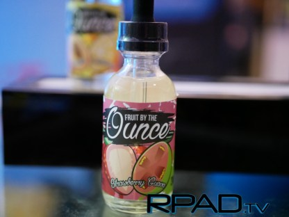 Fruit by the Ounce Strawberry Guava