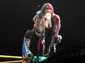 NXT Las Vegas Asuka 3