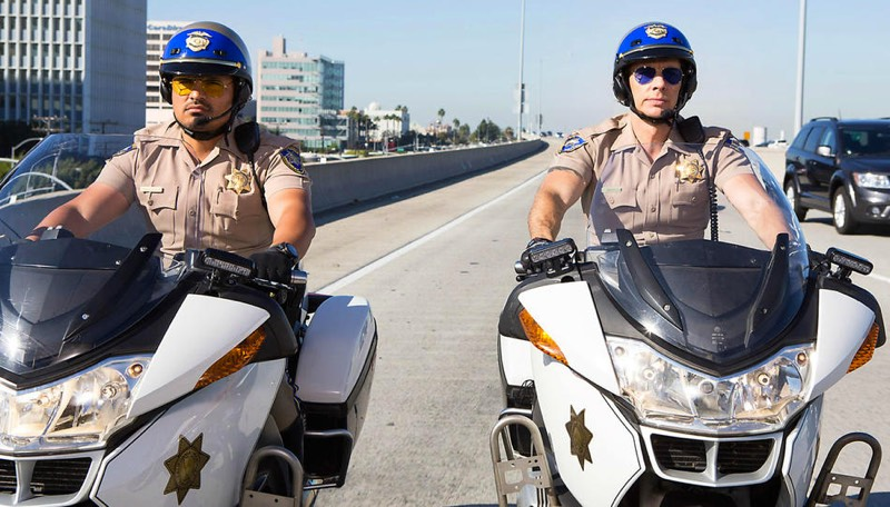 CHiPs Will Be My Favorite Bad Movie of 2017