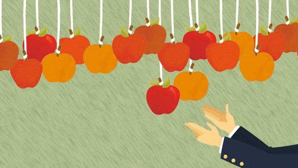 Coffee Talk #673: Low-Hanging Fruit