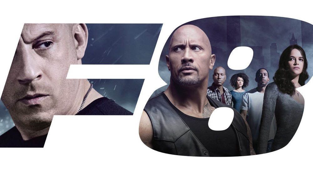 Fate of the Furious Review F8