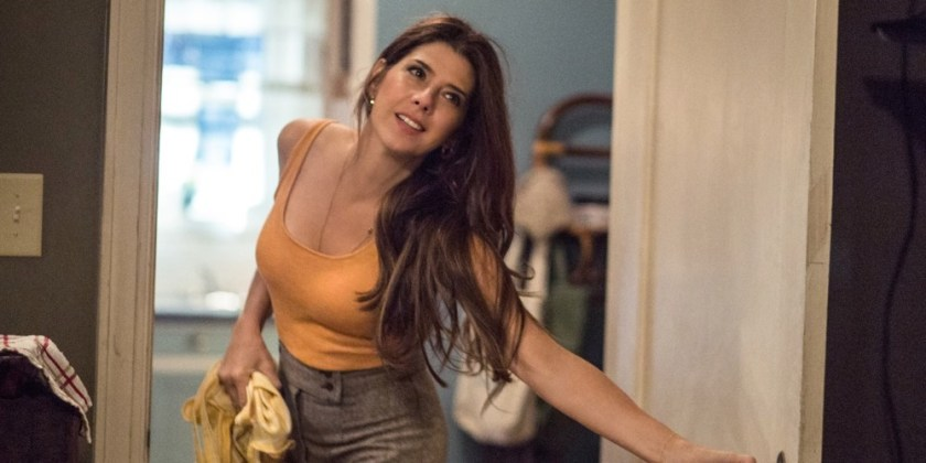 Spider-Man Homecoming Aunt May