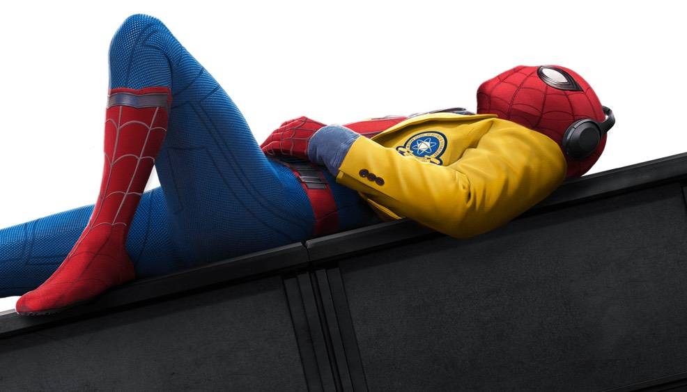 Random Thoughts on Spider-Man: Homecoming