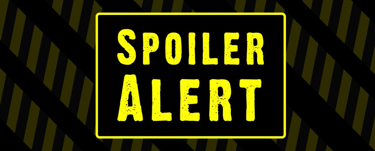 Coffee Talk #675: How Much Time Should Elapse Before it's Okay to Reveal Spoilers?