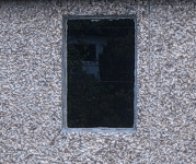 CONCRETE WINDOW PANEL