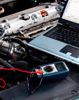 Electricidade Automóvel no Montijo