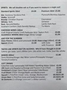 rpcyc club menu 2