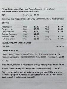 rpcyc club menu 1