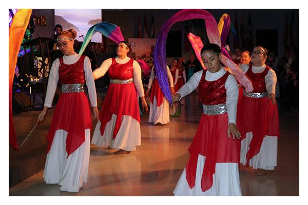 Danza y Artes