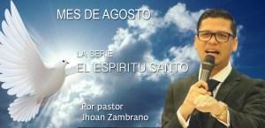 Mes de Espiritu Santo