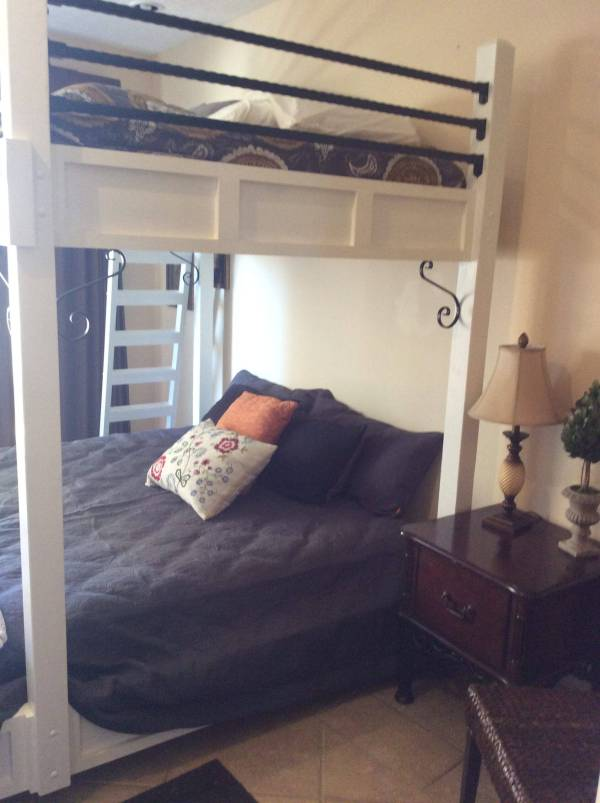 ADD A BEDROOM OR BEDROOM ONLY PACKAGE