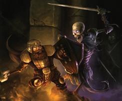 Dwarf_vs_undead