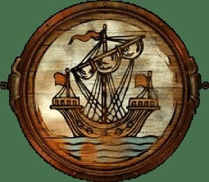 Aufruhr im singendem Fisch (The Ragtag Bunch)