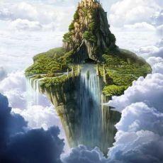 Schwebende Inseln, Sex, Piraten und… ein Jedi? (The Sainted Sinners)