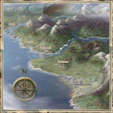 Das Meer der Toten (The Legacy of the Grey Guardians)