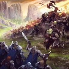 Die Schlacht um Festung Vielpfeil (Teil 1) (Cult of the Damned)
