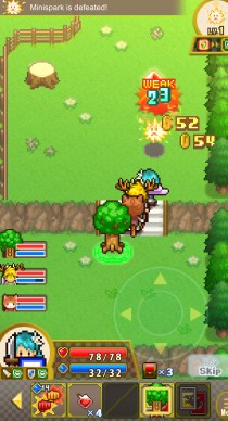 Quest Town Saga