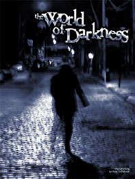 World of Darkness Rulebook