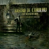 Trail of Cthulhu em Português