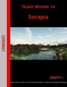 Serapis Cover