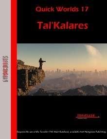 Tal' Kalares Cover