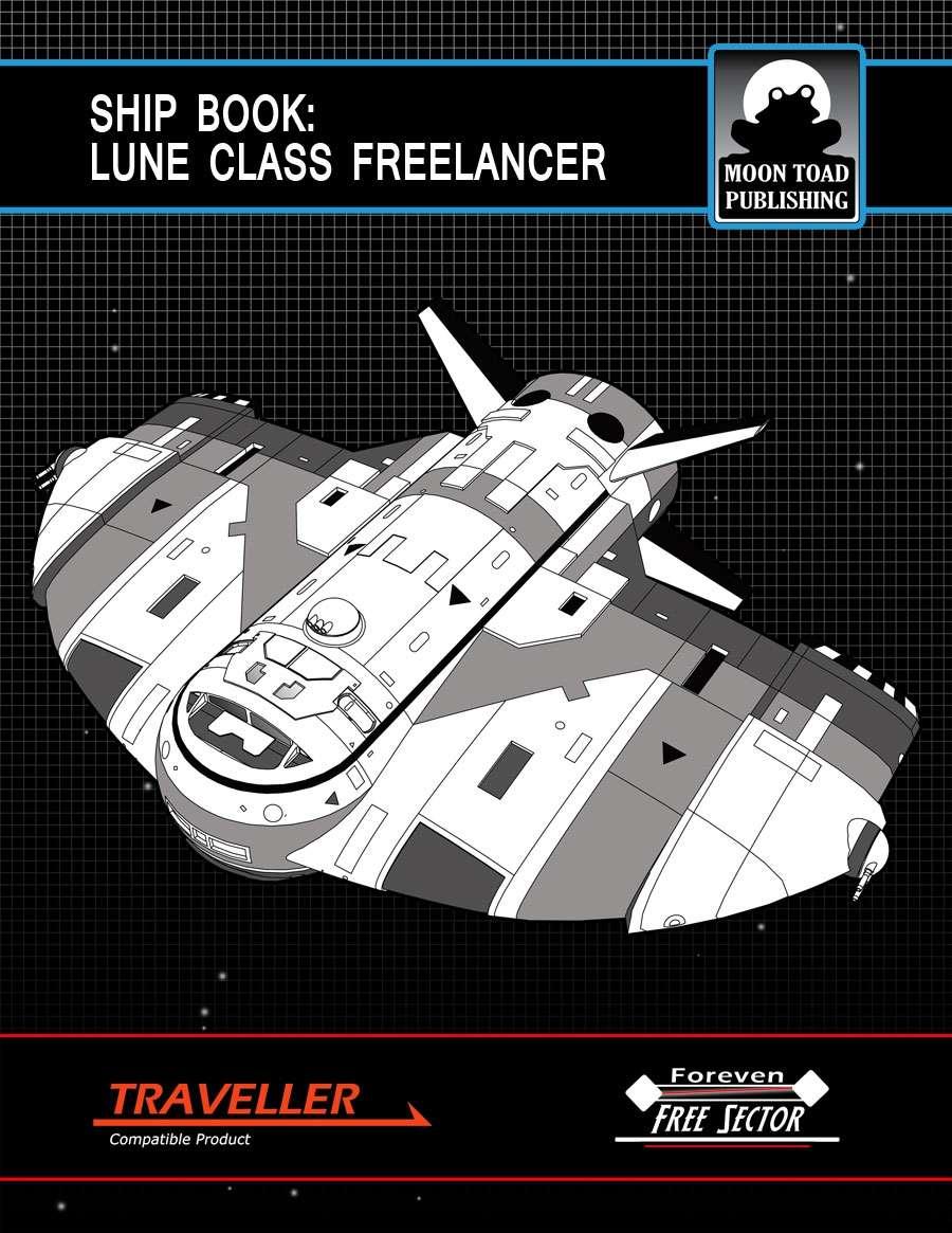 Lune Class Freelancer