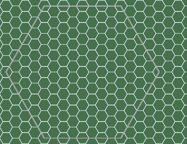 Building a hex grid in Adobe Illustrator – rpg works