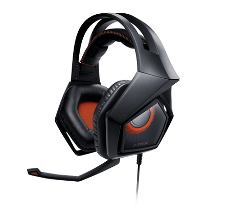 STRIX DSP GAMING HEADSET_HEADSET