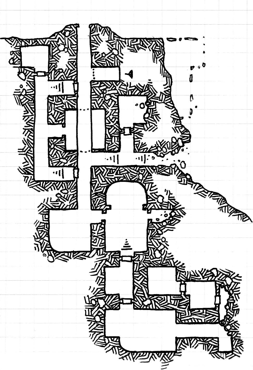 The Tomb Of Pellen Tor