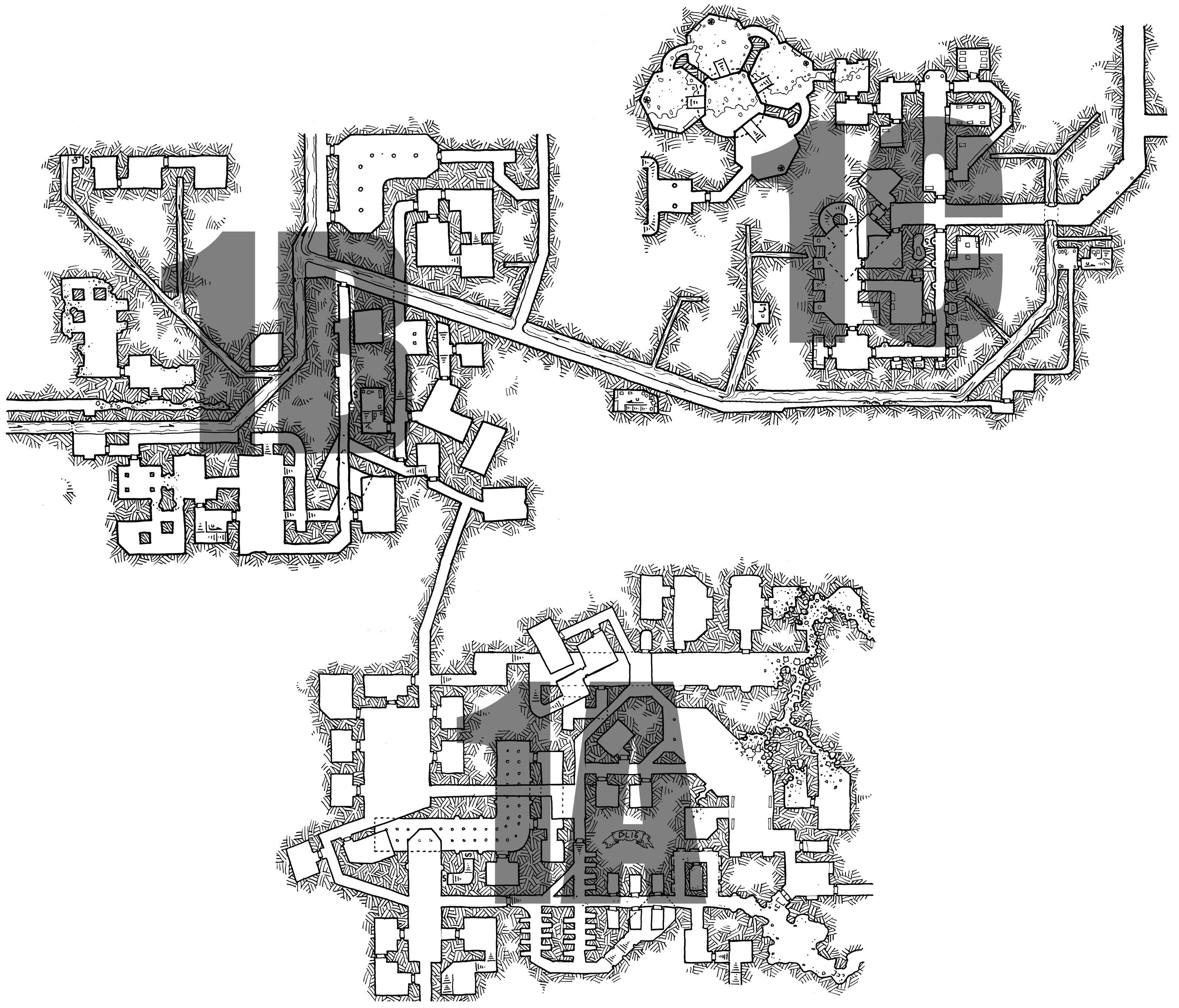 My Private Jakalla Map 1c
