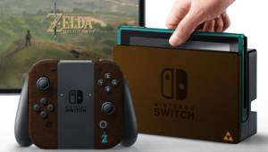 Продали полтора миллиона игровых платформ Nintendo Switch - возможно скидка