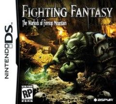 Fighting-Fantasy