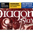 Um punhadinho de notícias nada más para a segunda segunda-feira do mês do cachorro louco. Primeiro, a revista Dragonslayer #34 está prestes a chegar às bancas! Copiamos descaradamente o índice […]