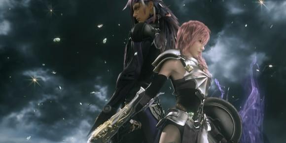 Resenha: Final Fantasy XIII-2